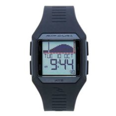 Rip Curl Rifles Midsize Tide Black. Rip Curl Watches found in Mens Watches & Mens Watches. Code: A1124
