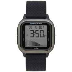 Rip Curl Next Tide Gunmetal. Rip Curl Watches found in Mens Watches & Mens Watches. Code: A1137