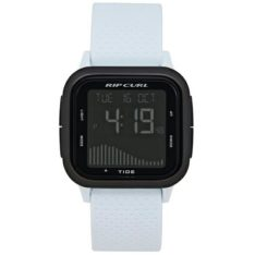Rip Curl Next Tide White. Rip Curl Watches found in Womens Watches & Womens Watches. Code: A1139G