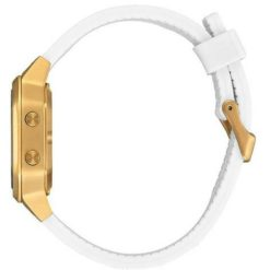 Nixon Siren Stainless Steel Gold White Gold White. Nixon Watches found in Mens Watches & Mens Watches. Code: A1211508