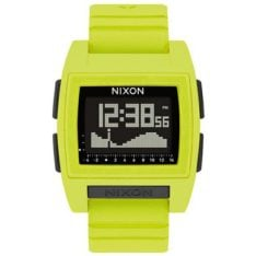 Nixon Base Tide Pro Lime Lime. Nixon Watches found in Mens Watches & Mens Watches. Code: A1212536