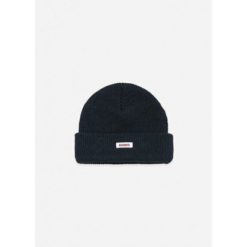 Afends Stock Beanie Deep Navy. Afends Beanies And Scarves found in Mens Beanies And Scarves & Mens Headwear. Code: A191605
