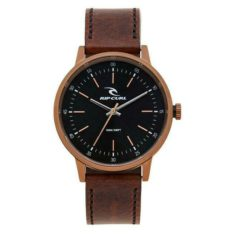 Rip Curl Drake Bronze Leather Bronzed. Rip Curl Watches found in Mens Watches & Mens Watches. Code: A2898