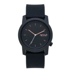 Rip Curl Cambridge Girls Silicone Black. Rip Curl Watches found in Womens Watches & Womens Watches. Code: A2966G