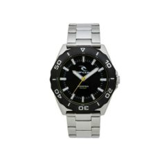 Rip Curl Dvr Classic Stainless Steel Black. Rip Curl Watches found in Mens Watches & Mens Watches. Code: A2976