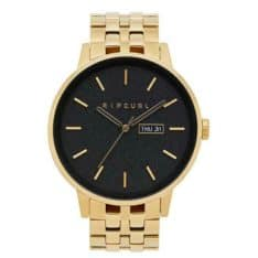 Rip Curl Detroit Gold Stainless Steel 0146. Rip Curl Watches found in Mens Watches & Mens Watches. Code: A3048