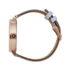 Rip Curl Circa Rose Gold Leather 4093. Rip Curl Watches found in Womens Watches & Womens Watches. Code: A3055G
