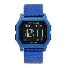 Rip Curl Atom Webbing Digital Blue. Rip Curl Watches found in Mens Watches & Mens Watches. Code: A3087