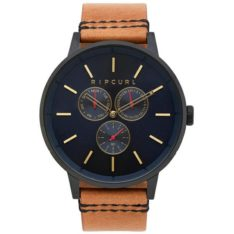 Rip Curl Detroit Multi Midnt Leather Navy. Rip Curl Watches found in Mens Watches & Mens Watches. Code: A3101
