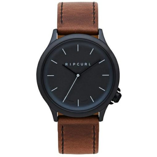 Rip Curl Current Midnight Lthr Brown. Rip Curl Watches found in Mens Watches & Mens Watches. Code: A3167