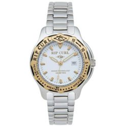 Rip Curl Mid Heat Bezel Sss White. Rip Curl Watches found in Mens Watches & Mens Watches. Code: A3204