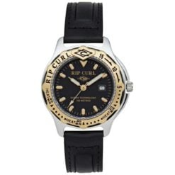 Rip Curl Mid Heat Bezel Lth Black. Rip Curl Watches found in Mens Watches & Mens Watches. Code: A3205