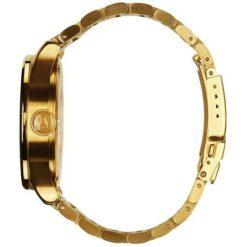 Nixon Sentry Stainless Steel All Gold All Gold. Nixon Watches found in Mens Watches & Mens Watches. Code: A356502