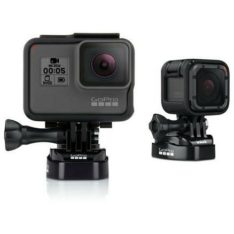 Gopro Tripod Mount With 3way Na. Gopro Cameras found in Generic Cameras & Generic Accessories. Code: ABQRT-002