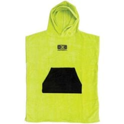 Ocean And Earth Toddlers Hooded Poncho Lime. Ocean And Earth Towels - Hooded found in Toddlers Towels - Hooded & Toddlers Accessories. Code: ACTW06