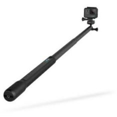 Gopro El Grande-extention Pole Na. Gopro Cameras found in Generic Cameras & Generic Accessories. Code: AGXTS-001