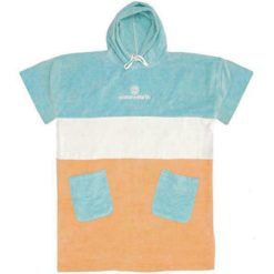 Ocean And Earth Ladies Breeze Hood Poncho Ice Blue. Ocean And Earth Towels - Hooded found in Womens Towels - Hooded & Womens Accessories. Code: ALTW20