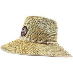 Ocean And Earth Mens Bula Cane Hat Nat. Ocean And Earth Hats & Caps found in Mens Hats & Caps & Mens Headwear. Code: AMHA01
