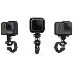 Gopro Metal Probar Seatpost Mou N/a. Gopro Cameras found in Generic Cameras & Generic Accessories. Code: AMHSM-001