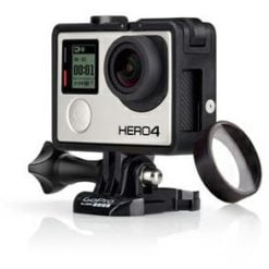 Gopro The Frame 2.0 Na. Gopro Cameras found in Generic Cameras & Generic Accessories. Code: ANDFR-302