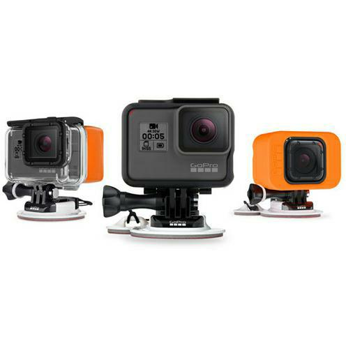 Gopro Surfboard Mounts Ass. Gopro Cameras found in Generic Cameras & Generic Accessories. Code: ASURF-001
