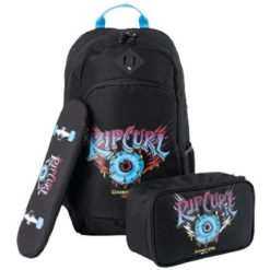 Rip Curl Shreducation Gift Pack Blue. Rip Curl Backpacks found in Mens Backpacks & Mens Bags. Code: BBPGP2