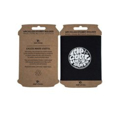 Rip Curl Upcycle Stubby Holder Black. Rip Curl Other found in Mens Other & Mens Accessories. Code: BCTFU1