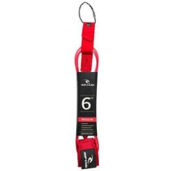Rip Curl 6 0 Regular Leash Red. Rip Curl Legropes found in Boardsports Legropes & Boardsports Surf. Code: BLEXC2