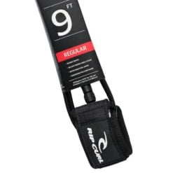 Rip Curl 9 0 Regular Leash Black. Rip Curl Legropes found in Boardsports Legropes & Boardsports Surf. Code: BLEXF2