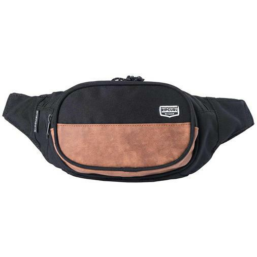 Rip Curl Waistbag Classic Black. Rip Curl Other found in Mens Other & Mens Accessories. Code: BUTJD1
