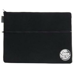 Rip Curl Upcycle X Large Case Black. Rip Curl Pencil Cases found in Mens Pencil Cases & Mens Accessories. Code: BUTJN1