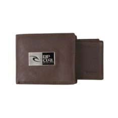 Rip Curl Stackawatu Rfid Protection 2 In 1 Brown. Rip Curl Wallets found in Mens Wallets & Mens Accessories. Code: BWLGX1