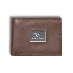 Rip Curl Corpawatu Rfid Protection All Day Brown. Rip Curl Wallets in Mens Wallets & Mens Accessories. Code: BWLKK2