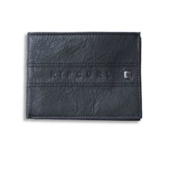Rip Curl Word Boss Rfid Protection All Day Black. Rip Curl Wallets found in Mens Wallets & Mens Accessories. Code: BWLLD1