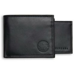 Rip Curl Vintage Rfid Protection 2 In 1 Black. Rip Curl Wallets found in Mens Wallets & Mens Accessories. Code: BWLLG2