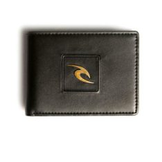 Rip Curl Rider Pu All Day Black/gold. Rip Curl Wallets found in Mens Wallets & Mens Accessories. Code: BWUIJ1