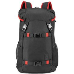 Nixon Landlock Packpack Se Ii Black Red. Nixon Backpacks found in Mens Backpacks & Mens Bags. Code: C2817008