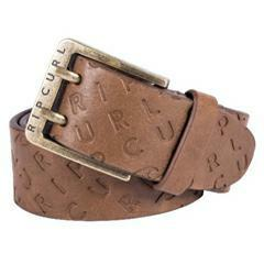 Rip Curl King Curl Belt Brown. Rip Curl Belts found in Mens Belts & Mens Accessories. Code: CBECI1