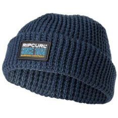 Rip Curl Pill Waffle Beanie Navy. Rip Curl Beanies And Scarves found in Mens Beanies And Scarves & Mens Headwear. Code: CBNDG1