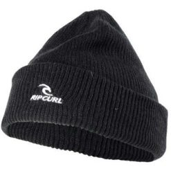 Rip Curl Corpo Wave Beanie Black. Rip Curl Beanies And Scarves found in Mens Beanies And Scarves & Mens Headwear. Code: CBNDH1