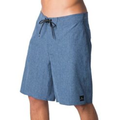 Rip Curl Mirage Core Navy Heather. Rip Curl Boardshorts - Fitted Waist found in Mens Boardshorts - Fitted Waist & Mens Bottoms. Code: CBOQO1