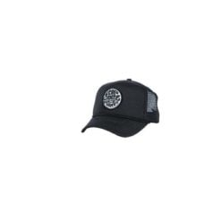 Rip Curl Wetty Badge Trucker Black. Rip Curl Hats & Caps found in Mens Hats & Caps & Mens Headwear. Code: CCAOG1