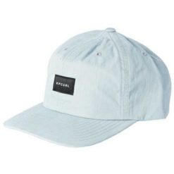 Rip Curl Wilson Sb Cap Mid Blue. Rip Curl Hats & Caps found in Mens Hats & Caps & Mens Headwear. Code: CCAPT1