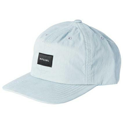 80f270244e034 Rip Curl Wilson Sb Cap Mid Blue. Rip Curl Hats & Caps found in Mens