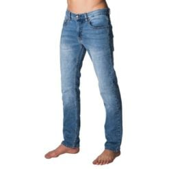 Rip Curl Slim Salt Blue Salt Blue. Rip Curl Jeans found in Mens Jeans & Mens Bottoms. Code: CDECZ1