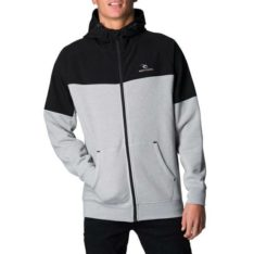 Rip Curl Viral Anti Series Zip Through Hd Grey Marle. Rip Curl Hoodies found in Mens Hoodies & Mens Jackets, Jumpers & Knits. Code: CFEKS1