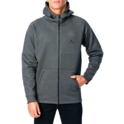 Rip Curl Storm Anti Series Zip Through Hd Dark Grey Marle. Rip Curl Sweats found in Mens Sweats & Mens Jackets, Jumpers & Knits. Code: CFENW1