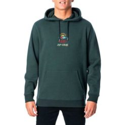 Rip Curl Classic Search Hood Forest Green. Rip Curl Hoodies found in Mens Hoodies & Mens Tops. Code: CFEOS1