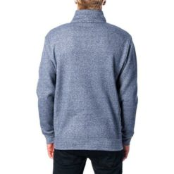 Rip Curl Chilled Z/t Crew Navy Marle. Rip Curl Sweats found in Mens Sweats & Mens Tops. Code: CFEOW1