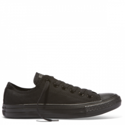 Converse Chuck Taylor Canvas Lo All Black. Converse Shoes found in Mens Shoes & Mens Footwear. Code: CHUCKLO